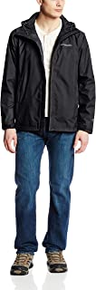 Columbia Men's Watertight Ii Jacket, Black XLT