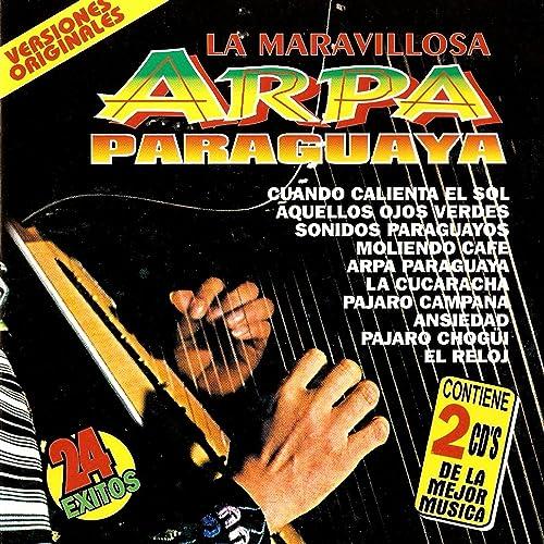 Sonidos Paraguayos