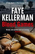 Blood Games (Peter Decker and Rina Lazarus Series, Book 20)