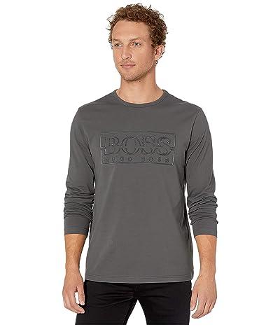 BOSS Hugo Boss Togn Logo T-Shirt (Grey) Men
