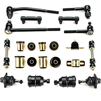 1 Piece Kit Andersen Restorations Idler Arm Compatible with Pontiac Firebird//Trans Am OEM Spec Replacements