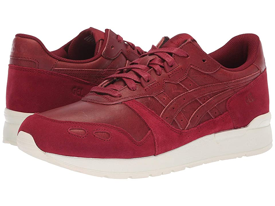 Onitsuka Tiger by Asics GEL-Lyte (Burgundy/Burgundy) Men