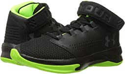 UA BGS Get B Zee Basketball (Big Kid)