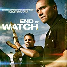 End Of Watch (Original Motion Picture Soundtrack)