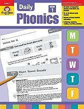 Daily Phonics, Grade 1