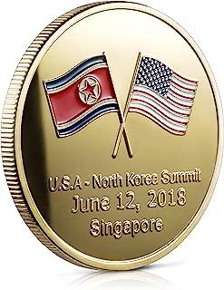 Best trump coin kim Reviews