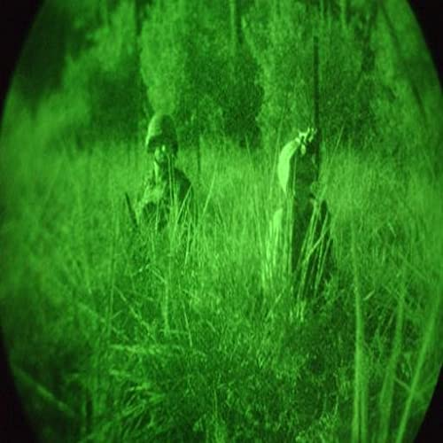 Night Vision Camera / IR Camera Effect