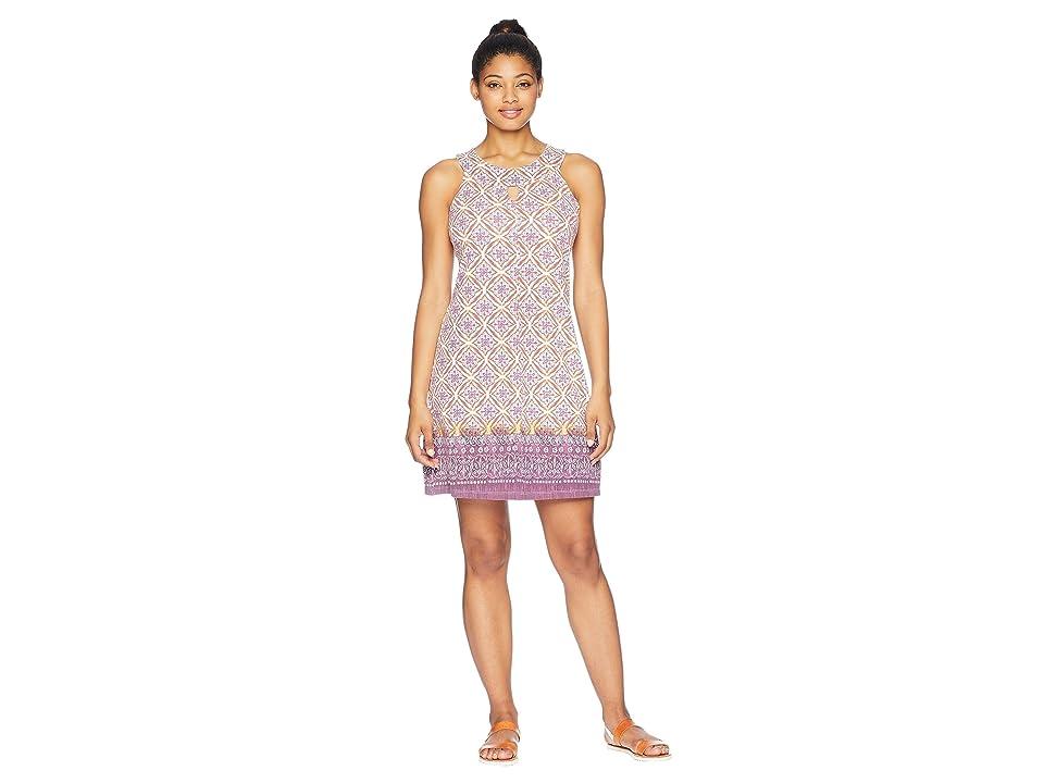 Aventura Clothing Ballari Dress (Violet Quartz) Women