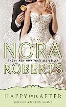 Happy Ever After (Bride Quartet Book 4)