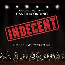 Indecent original Broadway Cast Recording