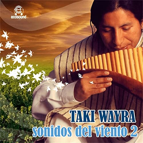 musica peruviana