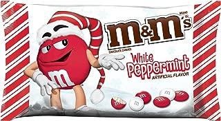 white chocolate peanut m and ms