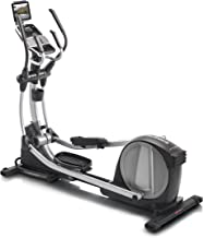 NordicTrack SpaceSaver SE7i Rear Drive Smart Elliptical with Folding SpaceSaver Design, Compatible with iFIT Personal Trai...
