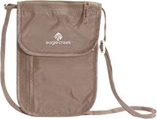 Eagle Creek Neck Pouch, Khaki, 20 Centimeters 104EC411280911004