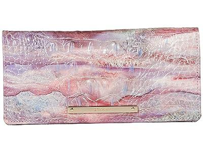 Brahmin Ady Wallet (Aura) Wallet Handbags