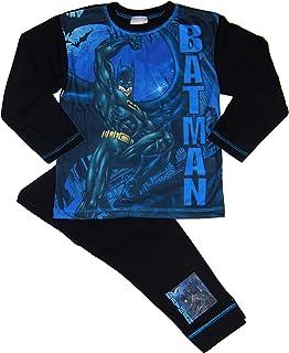 Niños Batman Pijamas Azul