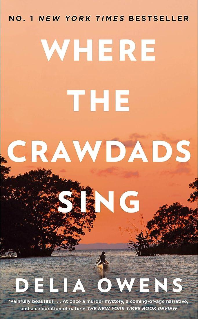 机ひねり作物Where the Crawdads Sing (English Edition)