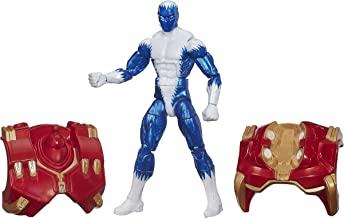Marvel Legends Infinite Series Marvel's Blizzard