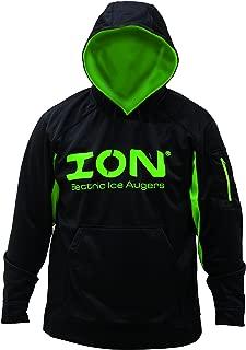 ION Black Performance Hoodie