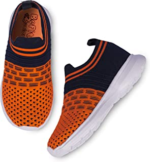 BeFit Unisex-Child's Football Shoe