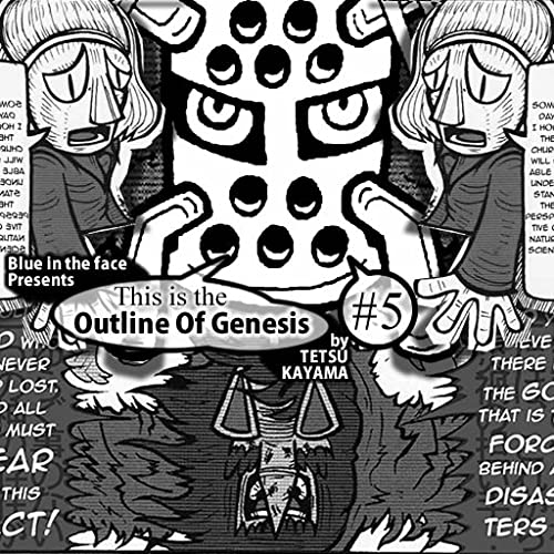 (5) OUTLINE OF GENESIS vol.5 (English)