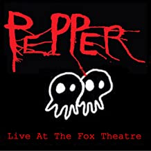 Best pepper ho's live Reviews