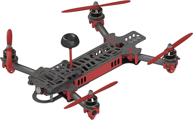 ImmersionRC Vortex 285 Race Quad Kit, 5.8GHz, 350mW