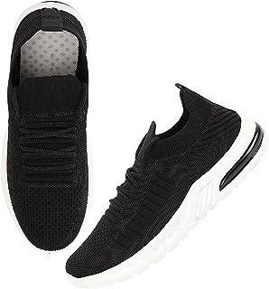 Do Bhai Walking Slip on Sneakers Shoes for Girls