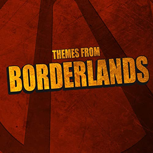 Aint No Rest For The Wicked From Borderlands Instrumental