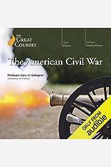 The American Civil War Audible Audiobook