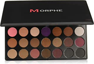Morphe Pro 35 Color Eyeshadow Makeup Palette - Its Bling Highly Pigmented 35E