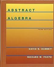 Abstract Algebra 3E