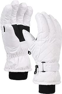 Best white waterproof gloves Reviews