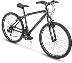 Huffy Hardtail Mountain Trail Bike 24 inch, 26 inch, 27.5 inch