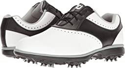 FootJoy - eMerge Cleated Swept Back Saddle