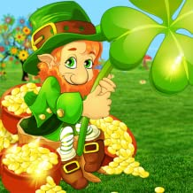 Lucky Leprechaun Pot of Gold : The search of the eternal Rainbow - Free Edition