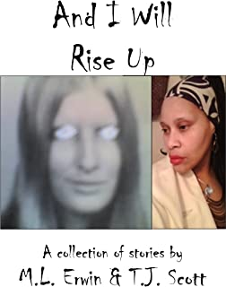 And I Will Rise Up: Stories That Will Raise the Dead