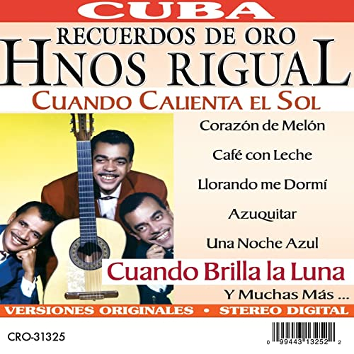 La Del Vestido Rojo By Los Hermanos Rigual On Amazon Music