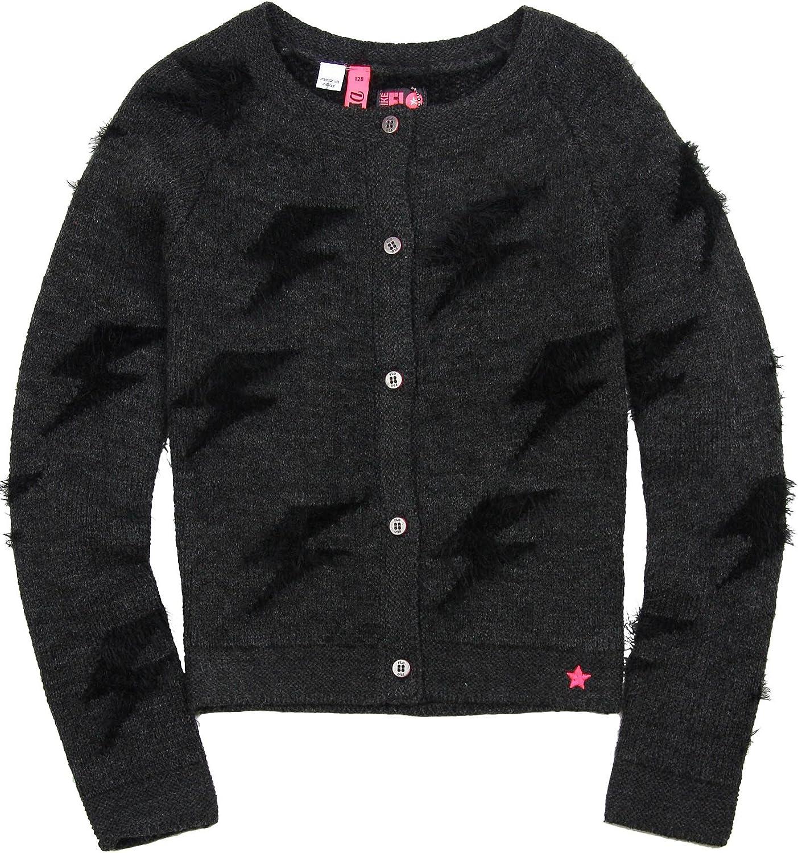 Dress Like Flo Girl's Knit Cardigan, Sizes 6-14