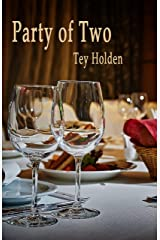 Party of Two (Addy and Karen Series Book 5) Kindle Edition
