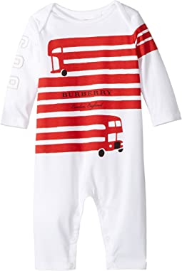 burberry baby t shirt