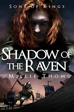 Shadow of the Raven (Sons of Kings Book 1)