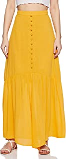 FabAlley Cotton a-line Skirt