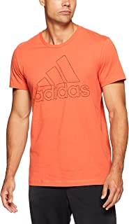 Adidas Men's Badge of Sport ID T-Shirt