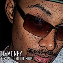 kiss thru the phone remix