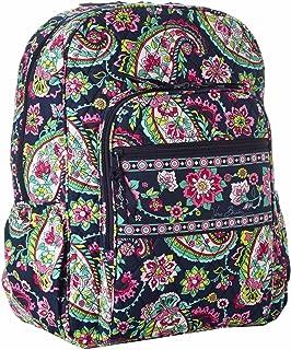 Best vera bradley petal paisley campus backpack Reviews