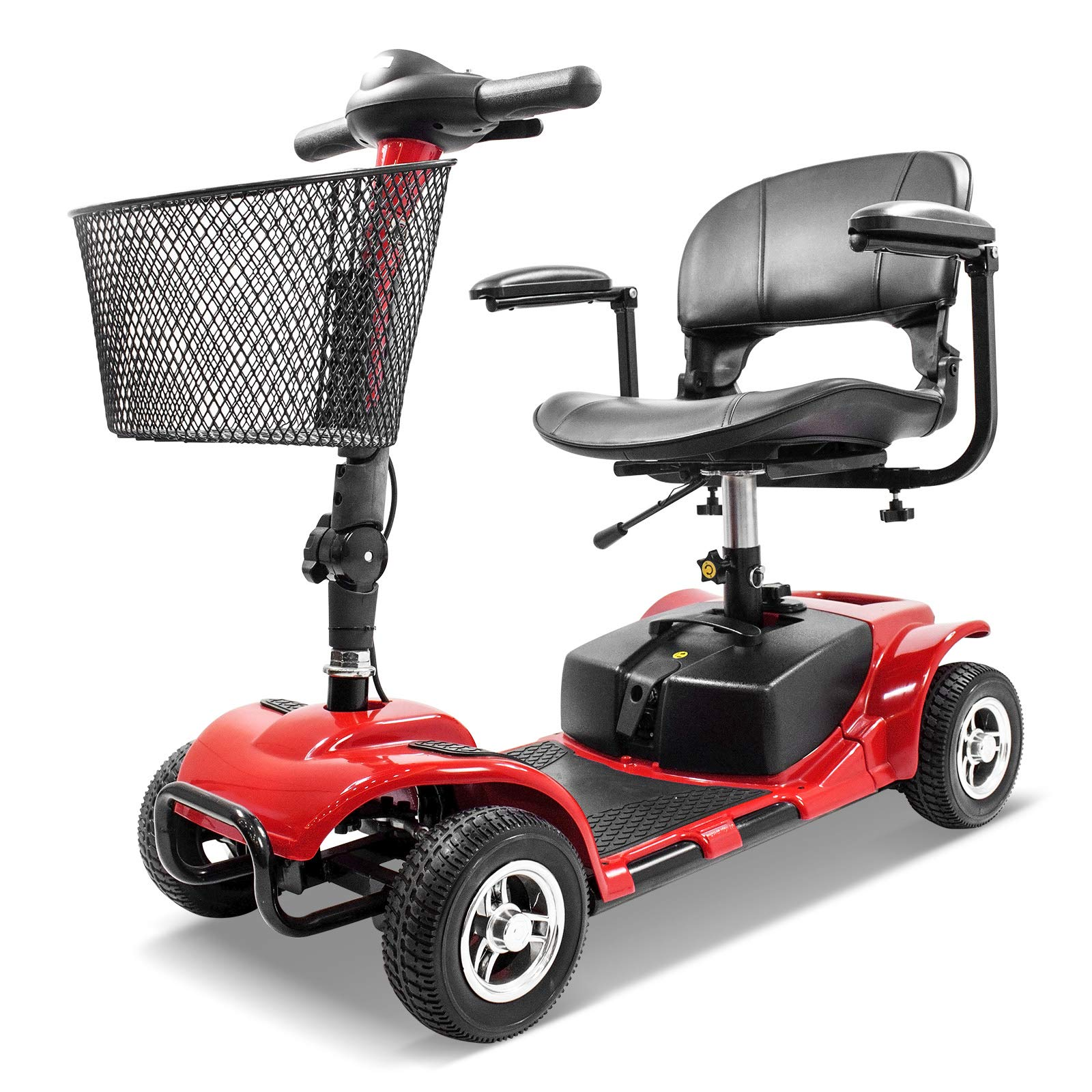 Furgle Electric Scooter Mobility Seniors