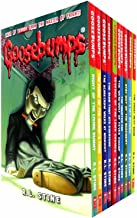 Best goosebumps night of the living dummy book cover Reviews