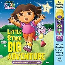 dora little star book