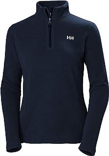 Helly Hansen Women's W Daybreaker 1/2 Zip Fleece Jacket (pack of 1)